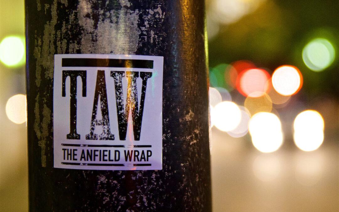 10 Years Of TAW: The Weekender