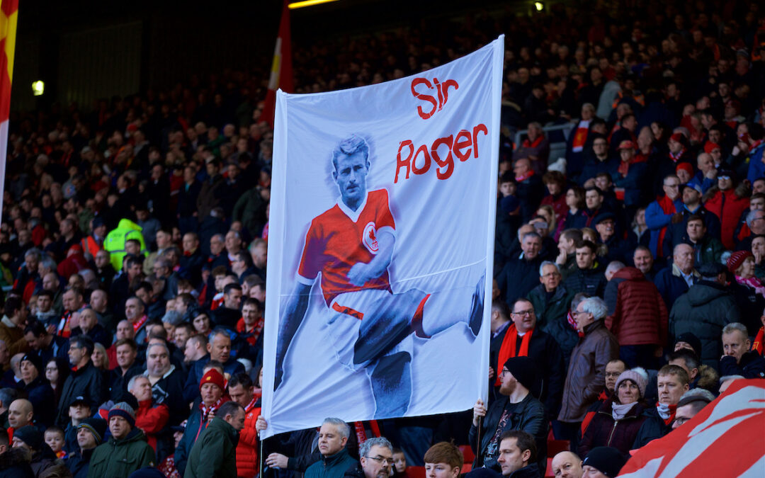 Sir Roger Hunt: The Quiet Hero Who Helped Make Liverpool Great