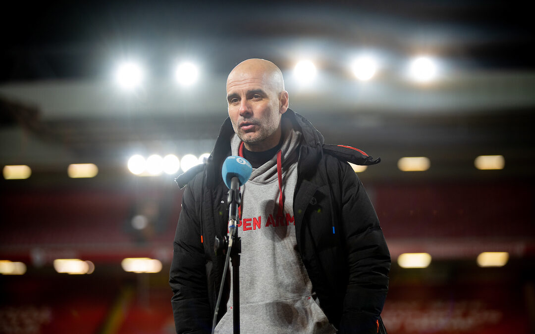 Why Guardiola Is Missing The Point About Man City's Fans