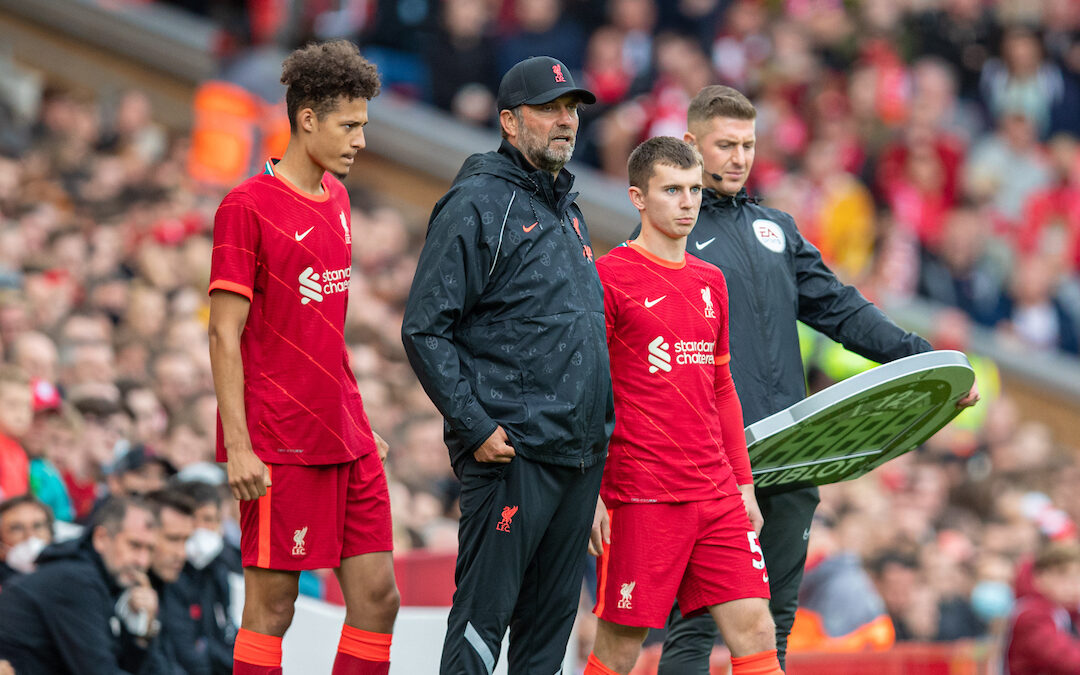 Liverpool & The Loan System: One For The Future