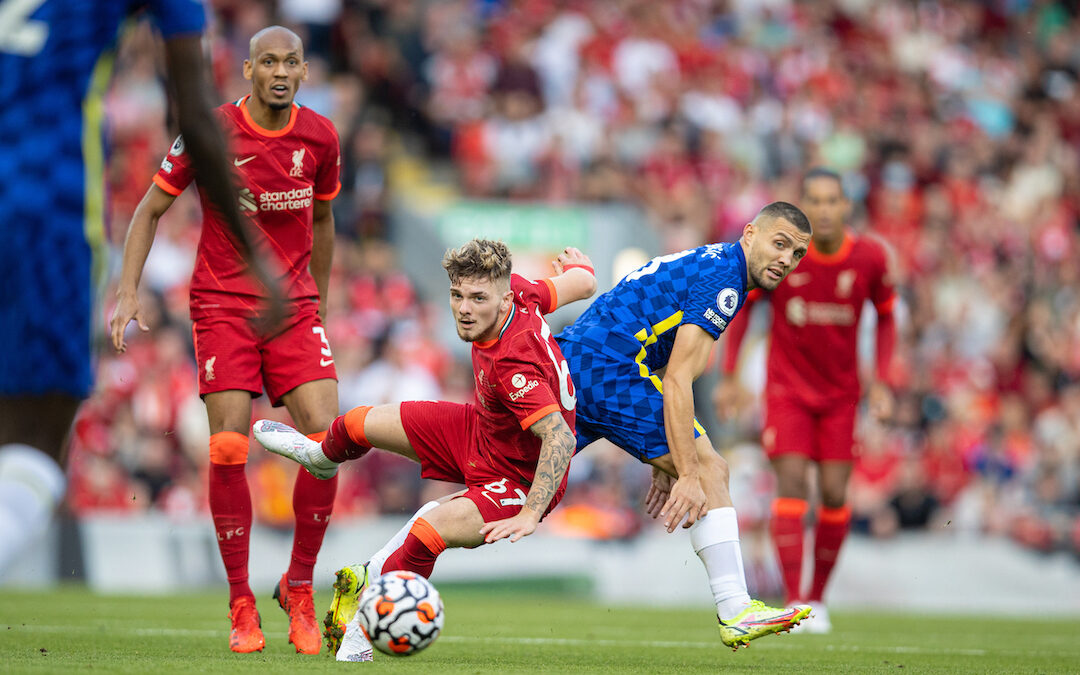 Why Klopp Can Continue To Experiment In Midfield