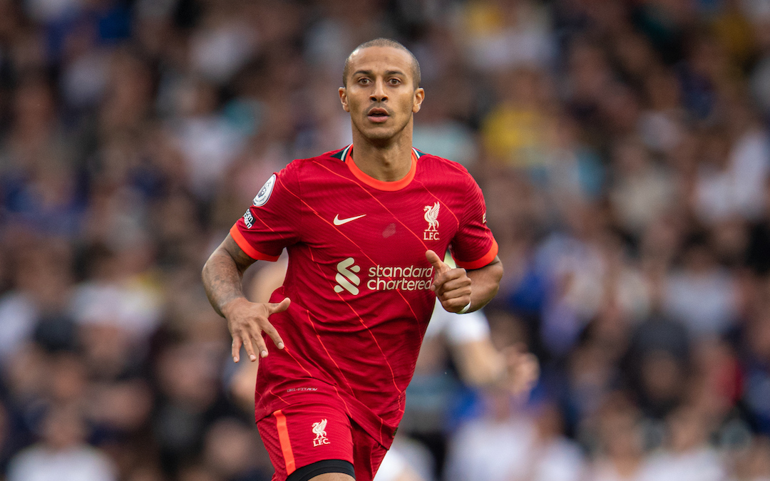 Leeds United 0 Liverpool 3: The Review