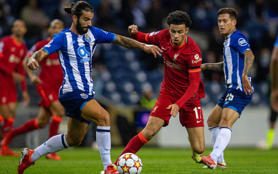 FC Porto 1 Liverpool 5: The Review