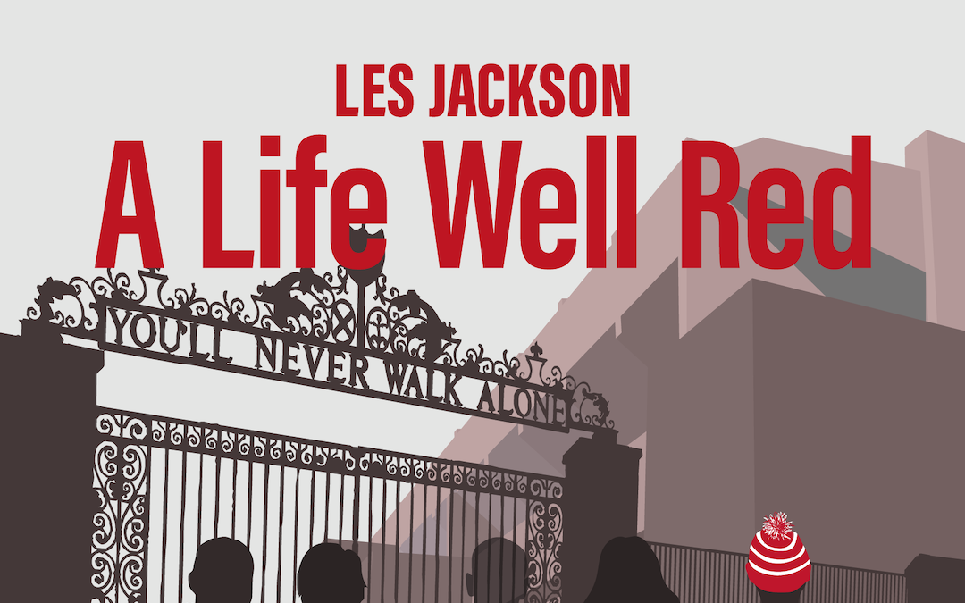 Les Jackson's 'A Life Well Red': Cup Of Tea