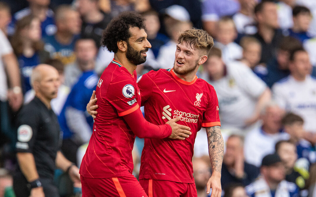 Leeds United 0 Liverpool 3: The Anfield Wrap