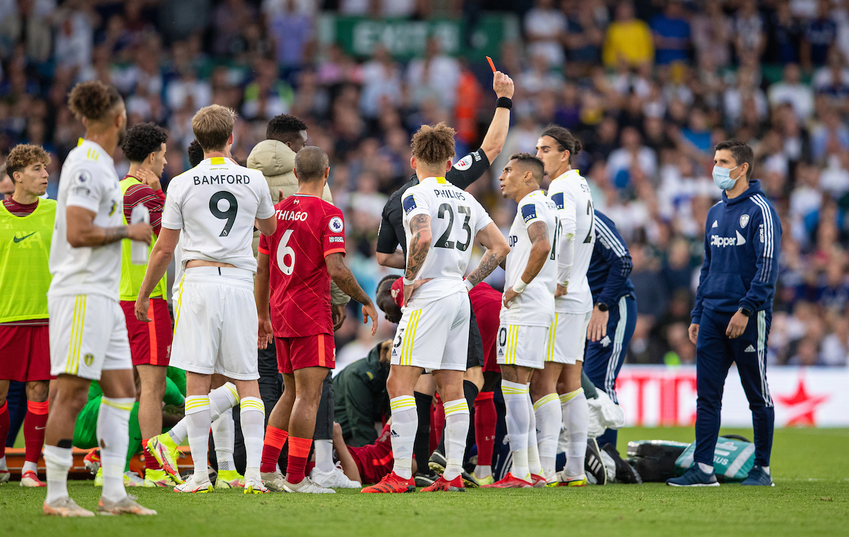 Leeds v Liverpool, Fan Chants & The Media's Role