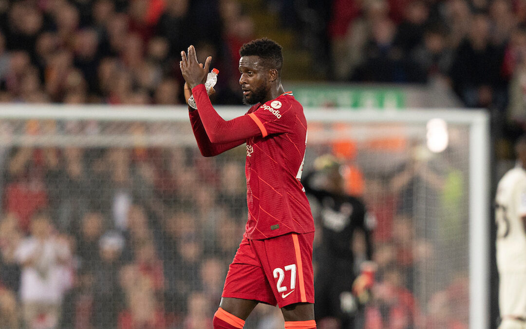 Liverpool 3 AC Milan 2: The Review