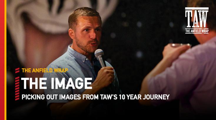 10 Years Of TAW: Gareth Roberts | The Image