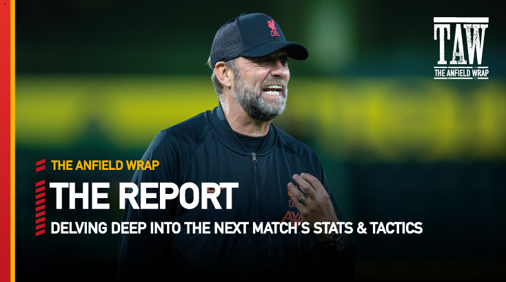 Brentford v Liverpool | The Report