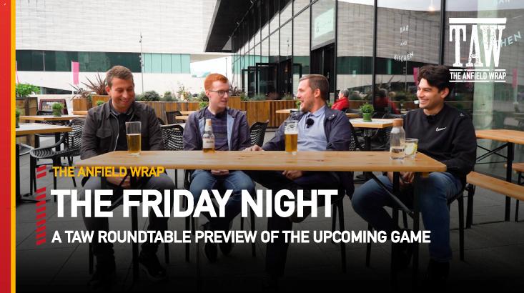 Life After Jurgen Klopp | The Friday Night
