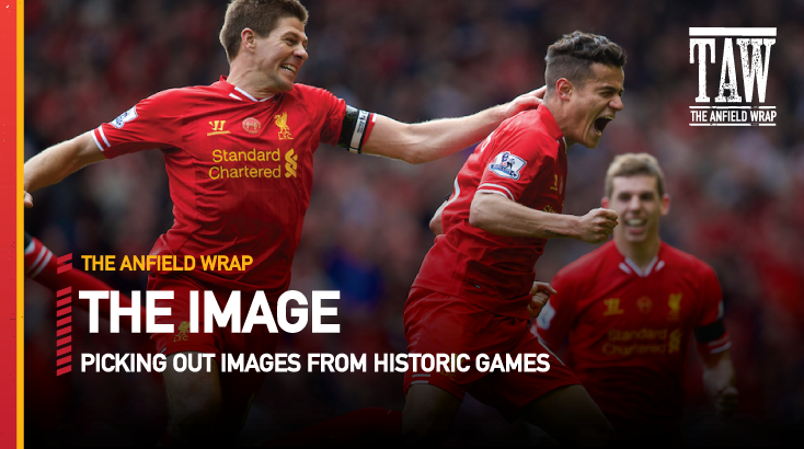 Liverpool v Manchester City – 2011-2021   The Image