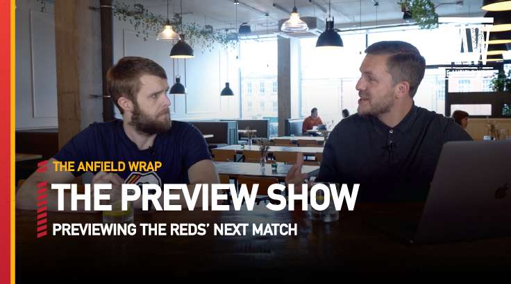Liverpool v Manchester City | The Preview Show