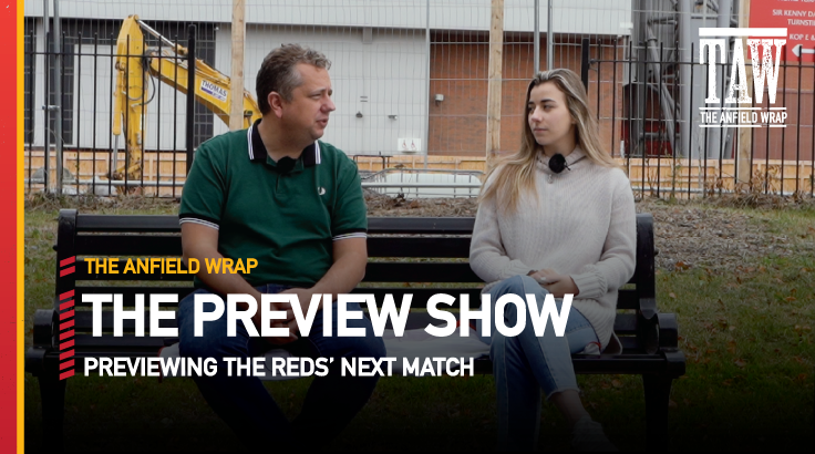 Liverpool v AC Milan | The Preview Show
