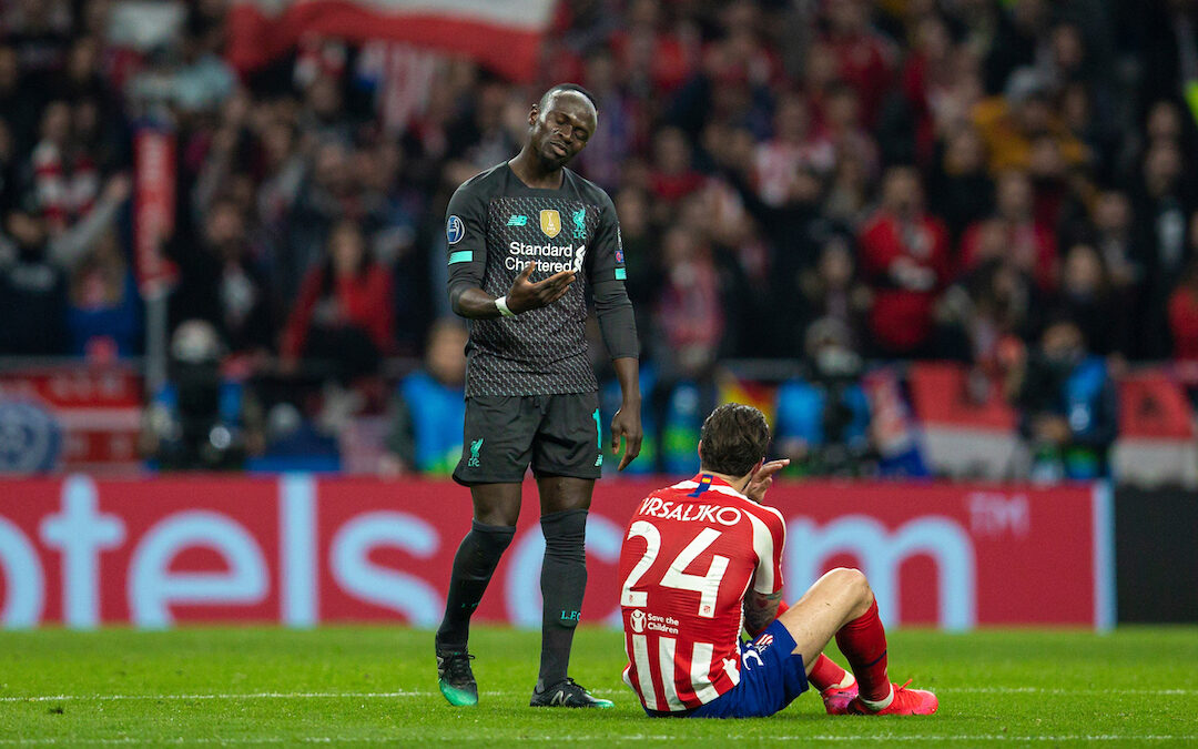 Atletico Madrid v Liverpool: The Champions League Preview