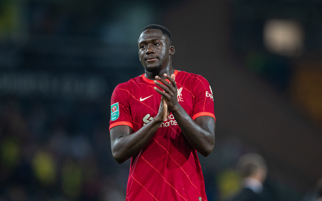 Ibrahima Konate And Liverpool's Policy Of Patience