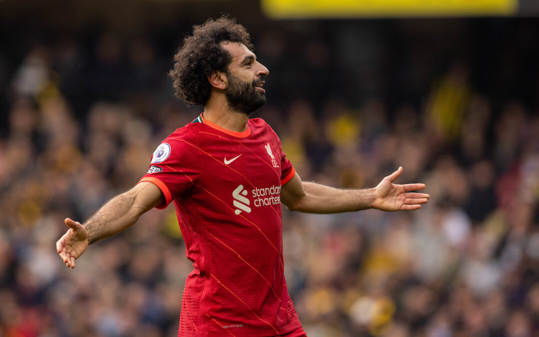 Watford 0 Liverpool 5: Match Ratings