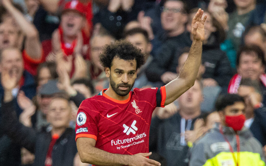 Liverpool 2 Manchester City 2: Match Ratings