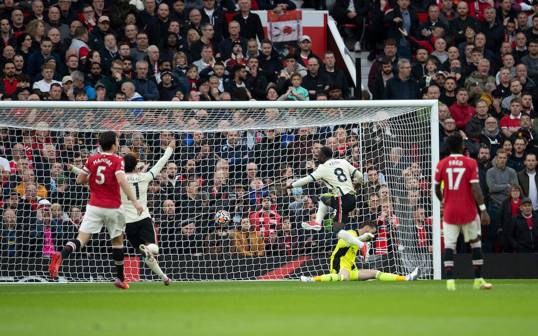 Manchester United 0 Liverpool 5: Post-Match Show