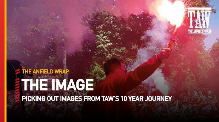 10 Years Of TAW: Neil Atkinson   The Image