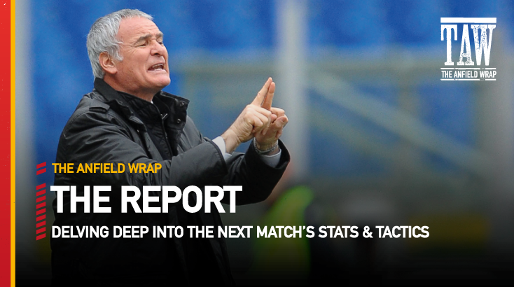 Watford v Liverpool | The Report